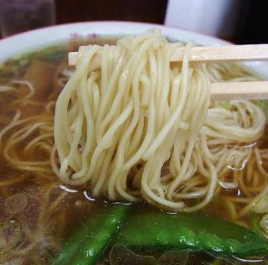 みずさわ屋(麺)