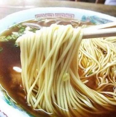 第三スター(麺)