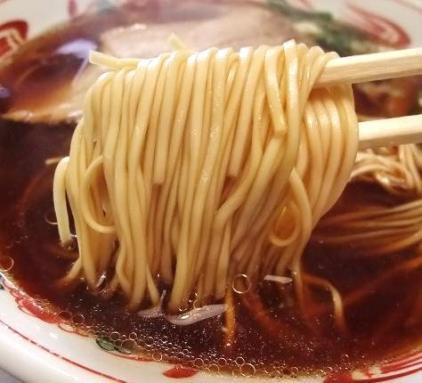 第二スター(麺)