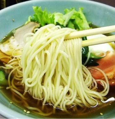 川乃屋(麺)