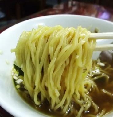 香港屋(麺)