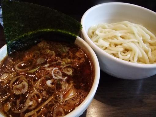 十六(つけ麺)