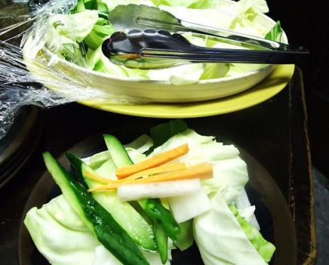 野菜@立呑屋