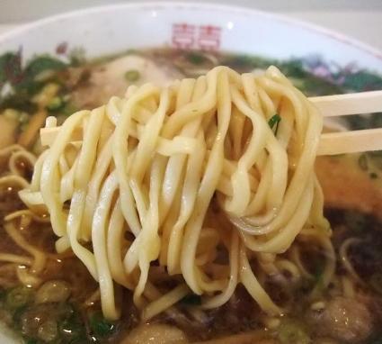 朱華園・松永店(麺)