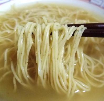 蝦子麺(麺)