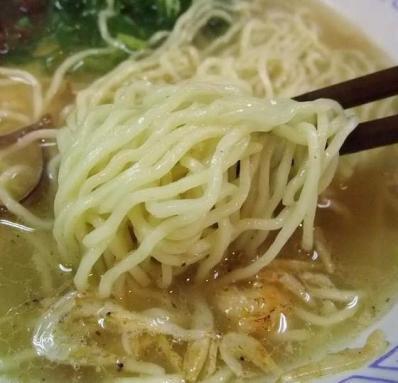 洛二神(麺)