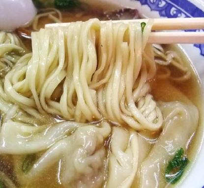 淡水軒(麺)