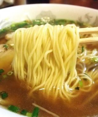 龍迎飯店(麺)