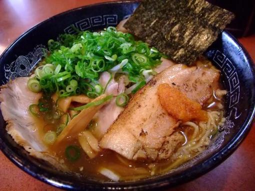 麺空海(大将ラーメン)