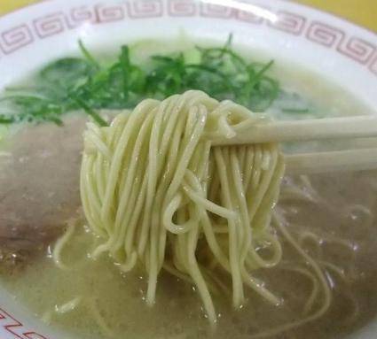 ナンバーワン(麺)