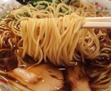 一白(麺)