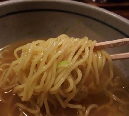 金十字(麺)