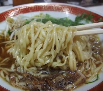 福万(麺)
