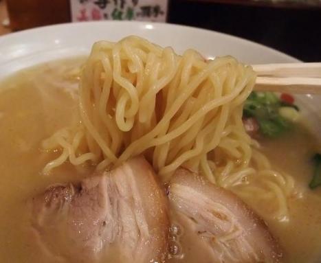 薩摩っ子(麺)