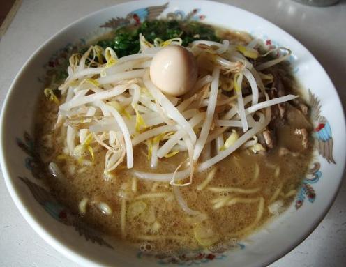 もりかわ(カキ・醤油)