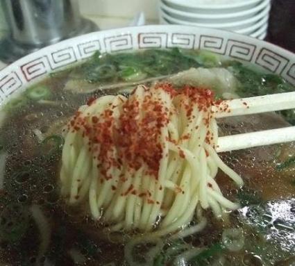 第一旭(麺)