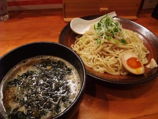 麺元素(魚元素つけ麺)