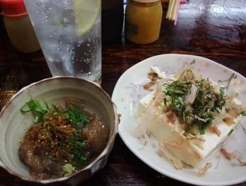 奥田(湯豆腐)