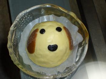 犬まんじゅう 001