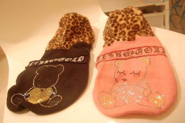 9.17 Pink Gold 羅凛 ミルフィー