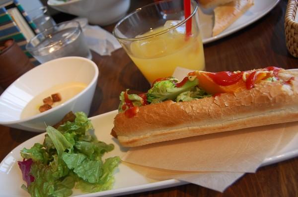 Cafe agog