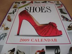 2009年カレンダー