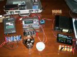 電池の管理