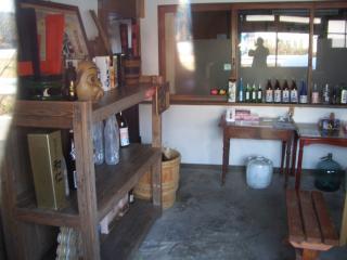 和水町・花の香酒造 017