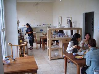 White gallery 鹿児島 002