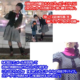 ファッションショー2のコピー