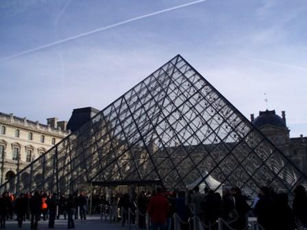 Musée du Louvre2