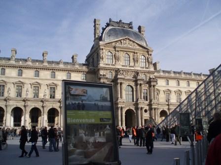 Musée du Louvre3