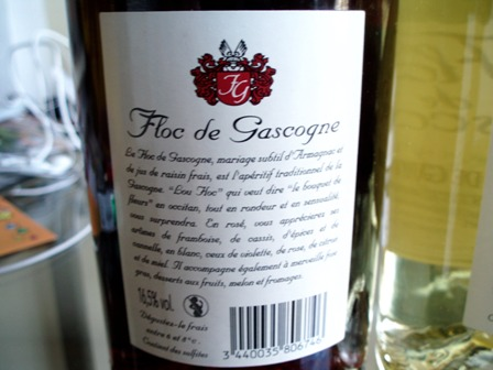 FLOC Rouge