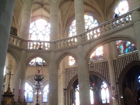 St Etienne du Mont3