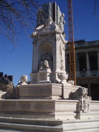 Pl St Sulpice