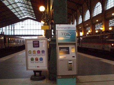 Gare du Nord2