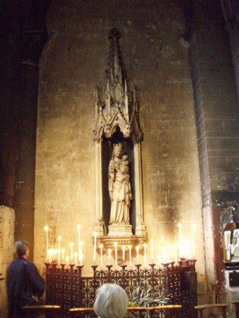 St Germain des Pres2