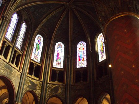 St Germain des Pres4