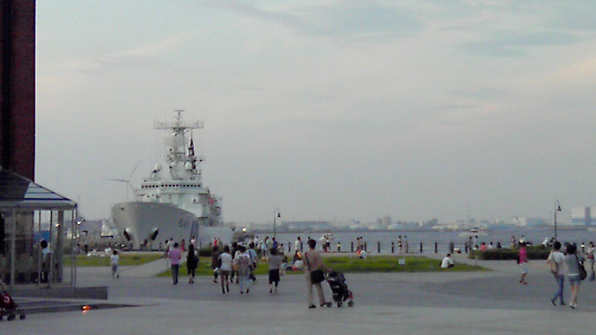 横浜海上保安庁