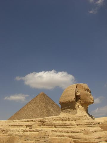1 sphinx