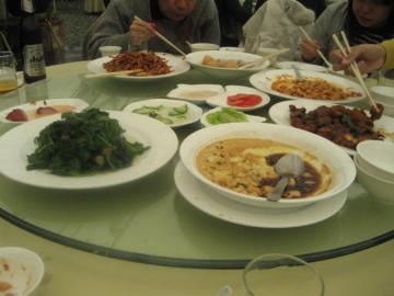 江南料理3