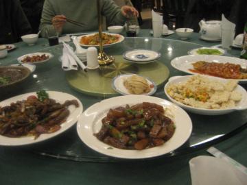 蘇州料理1