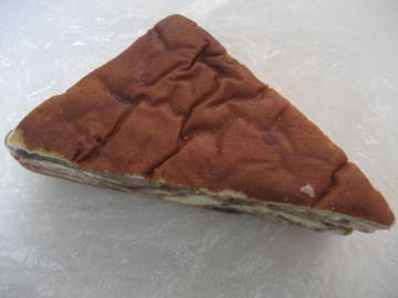 シベリアパン