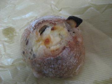 プティ・ディジョネ りんご