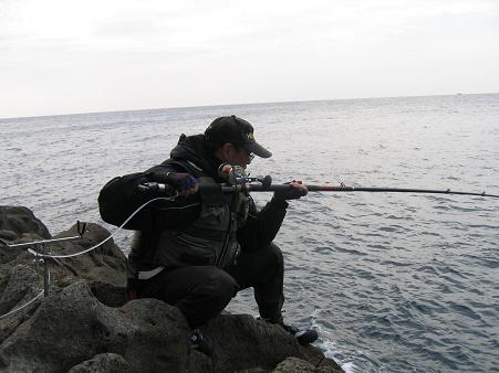 2008石鯛釣り大会3