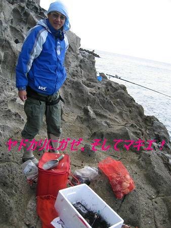 2008石鯛釣り大会4