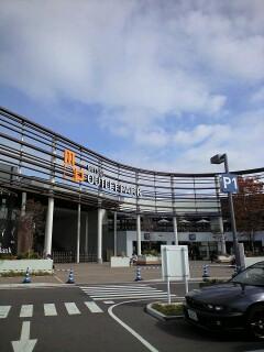 三井アウトレットパーク仙台港1