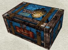オリジナルボックスケース