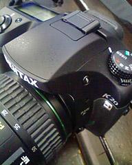PENTAX(ペンタックス) K20D