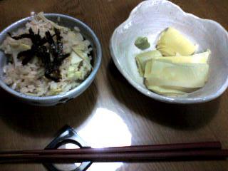 080506_筍料理